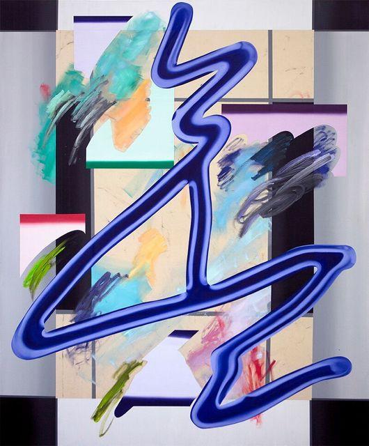 , 'Nightlife,' 2017, RPR ART