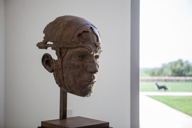 , 'Persée V,' 2012, Galerie Bayart
