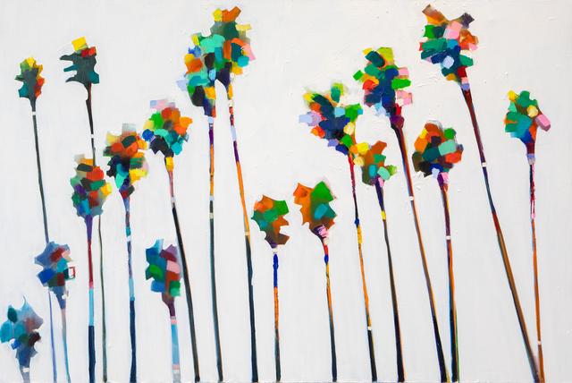 Matt Rogers, 'La Jolla', 2019, Caldwell Snyder Gallery