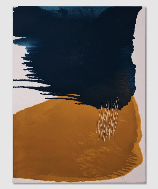 Colt Seager, 'I HAVE BEEN TO THE MOUNTAIN', 2019, ABSTRACT GALLERY