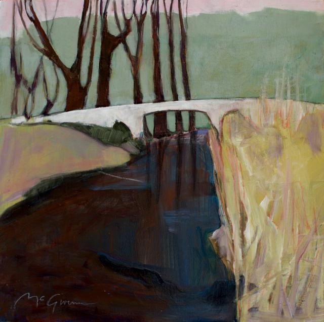 , 'Concrete Bridge,' , Abend Gallery