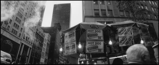 Paul Greenberg, 'Hot Dog, NYC', 2012, PDNB Gallery