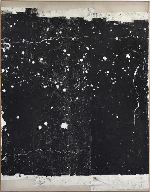 , 'Stellar 1,' 2014, Bendana | Pinel
