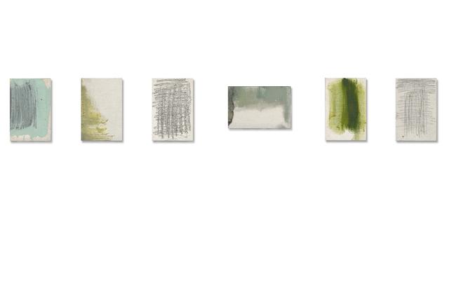 , 'West Chelsea E,' 2010-2011, Gallery Nosco