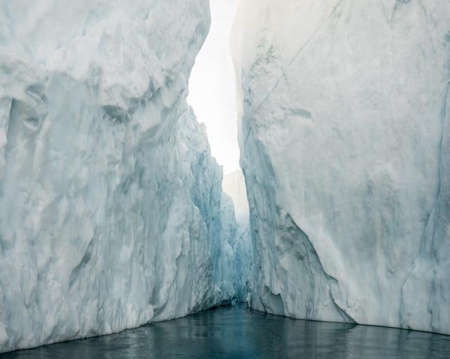 , 'Ilulissat 04, 07/2014,' 2014, Huxley-Parlour
