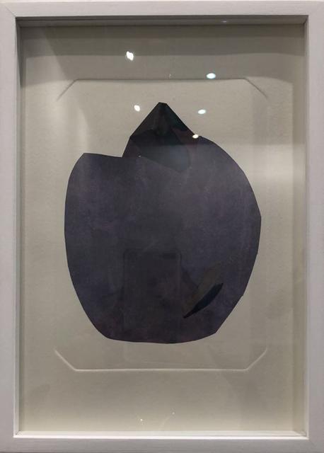 , 'Corte seco IV,' 2018, Baró Galeria