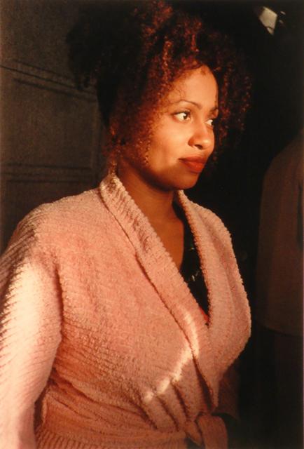 , 'Lisa Nicole Carson, House, Eve's Bayou ,' 1996, David Lusk Gallery