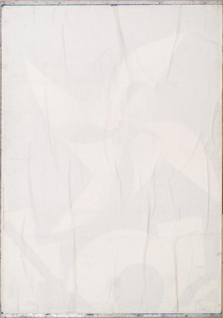 , 'Blank etoilé,' 1980, CARDI GALLERY