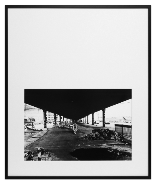 , 'Untitled, New York City,' 1978, Krakow Witkin Gallery