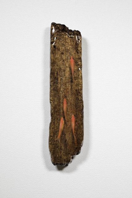, 'Sekishou,' 2017, Joshua Liner Gallery