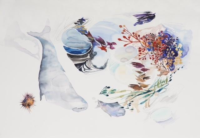 , 'Emotional Landscapes I,' 2015, OSME Gallery