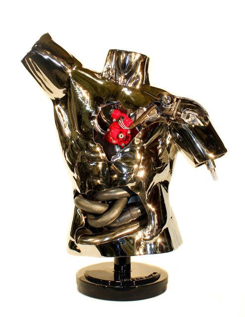James Ferrari, 'Torso', 2014, Ferrari Gallery