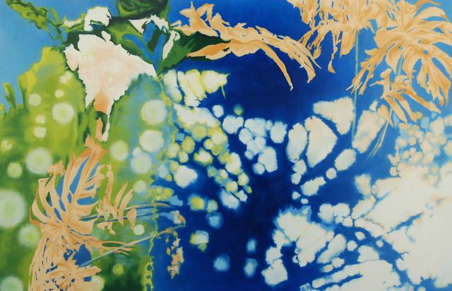 , 'Rebirth,' 2015, Espace L