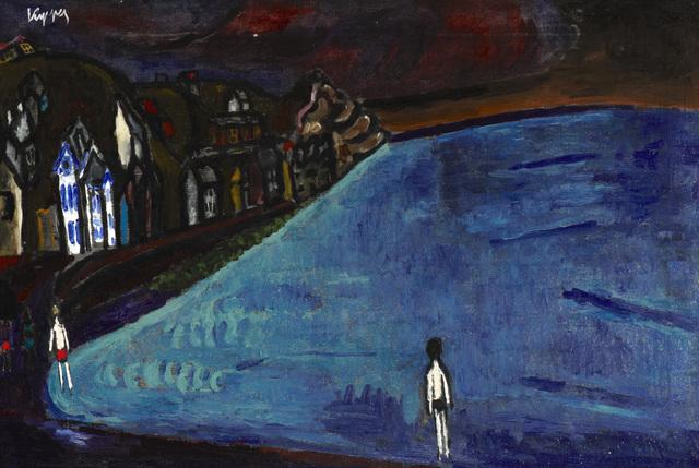 Heinz Koppel, 'Sennen', 1960, Ben Uri Gallery and Museum