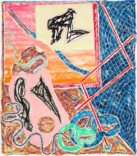 , 'Shards I,' 1982, Christopher-Clark Fine Art