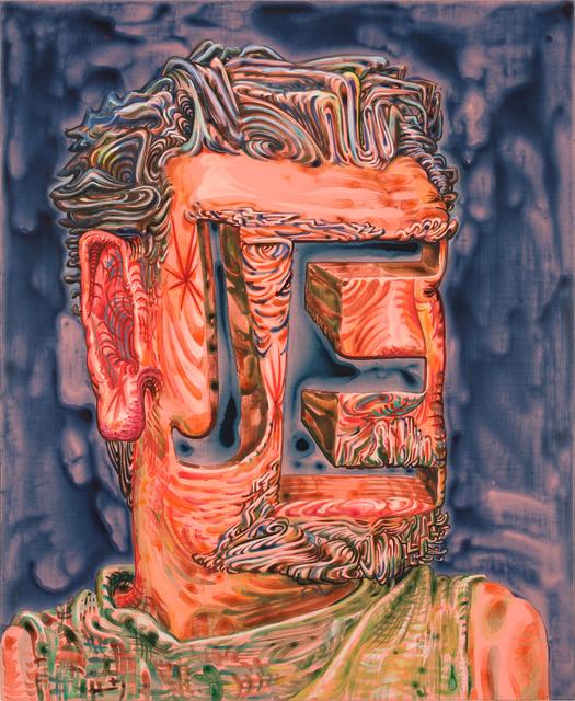 , 'J.E. ,' 2015-2016, Pierogi