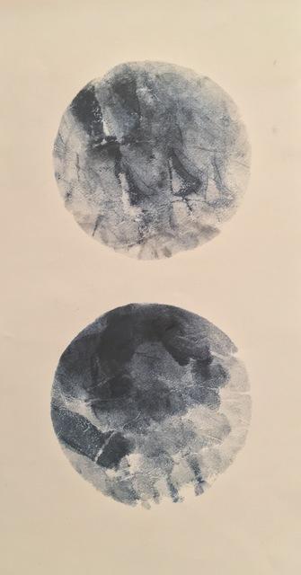 , 'Cycles V,' 2016, [Perpitch et Bringand]