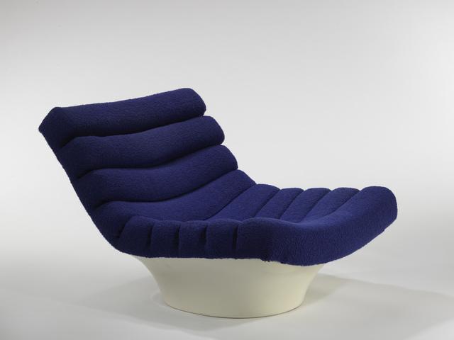 , 'Kalmar Chair,' 1971, Demisch Danant