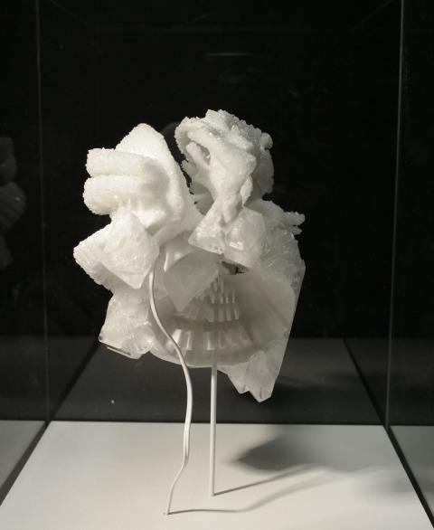 Tobias Klein, 'Flower', 2013