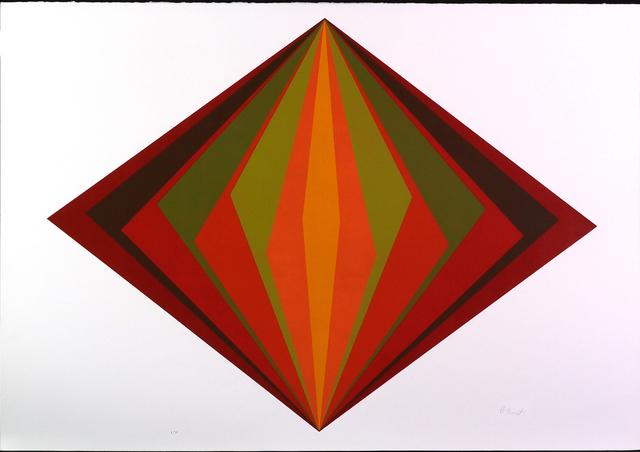 , 'Untitled,' 2010, LAART