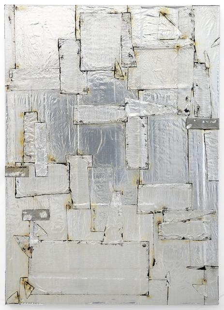 Santiago Taccetti, 'Untiled (140 boulogne)', 2018, Rolando Anselmi