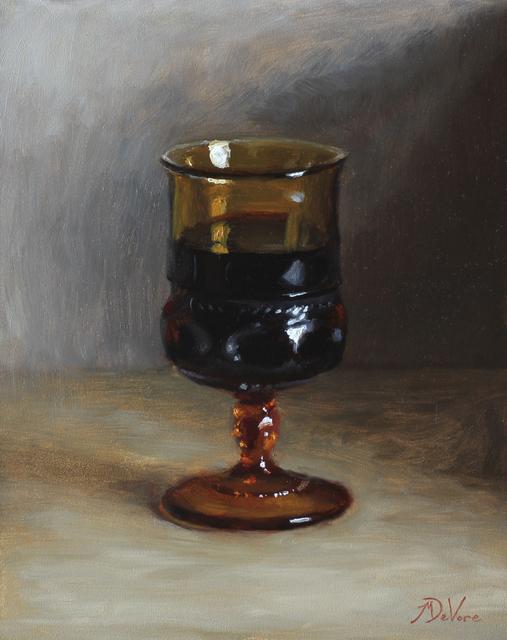 Michael DeVore, 'Goblet of Wine', 2015, Abend Gallery