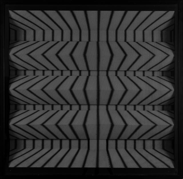 , 'PSR 8539,' 1982, Dep Art