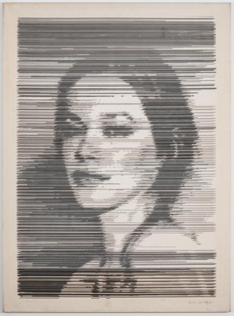 , 'Liliana,' 1995, Postmasters Gallery