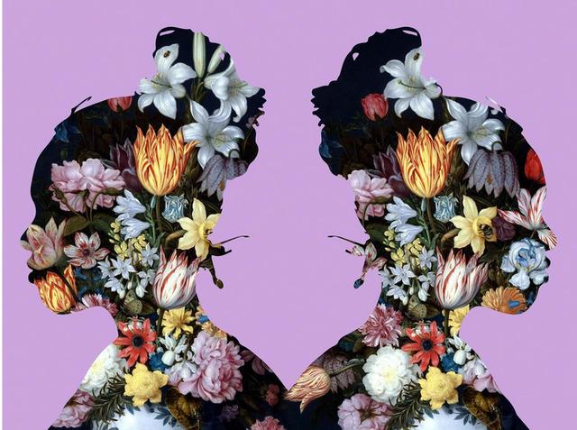, 'Elanna,' 2019, Gitana Rosa Gallery