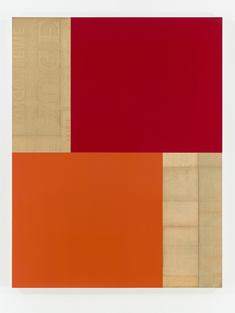 , 'Nocturne Tropicale II,' 2014, Sophia Contemporary