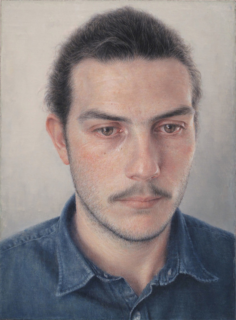 , 'Anthony,' 2015, Forum Gallery