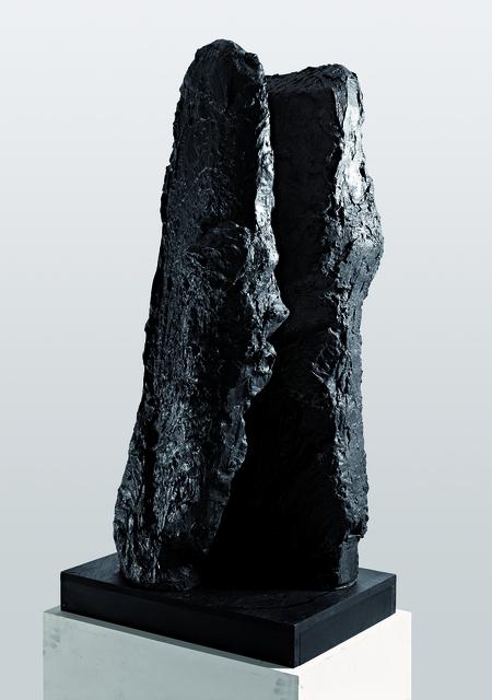, 'Læsø – Kopf III,' 1983, Thomas Salis