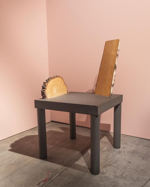 , 'Animali Domestici Chair,' 1985, Friedman Benda
