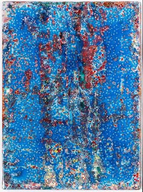 , 'ML 1,783 US,' 2016-2017, Lorenzelli arte