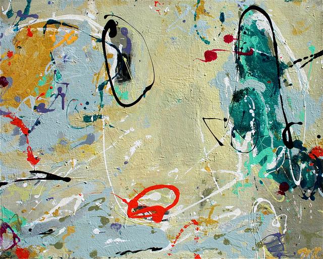 , 'Confetti,' 2012, J. Cacciola Gallery