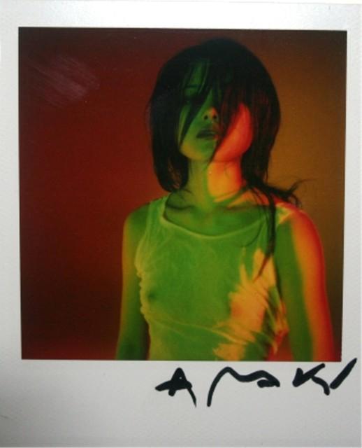 , 'Untitled,' 2002, Amstel Gallery