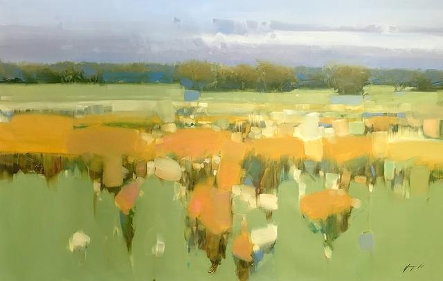 Vahe Yeremyan, 'Meadow', 2019, Vayer Art