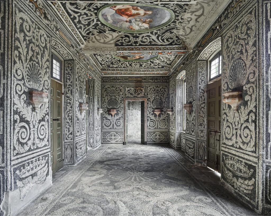 David Burdeny | Palazzo Arese Borromeo (Cesano Maderno), Italy ...