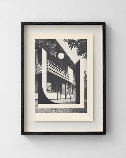 , 'Earthquake,' 2018, Mini Galerie