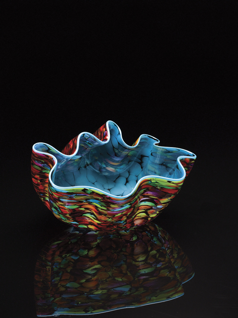 , 'Cerulean Macchia Studio Edition,' 2010, Galerie de Bellefeuille