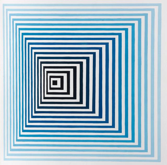 , 'Vertigo Blue,' 2014, Spotte Art