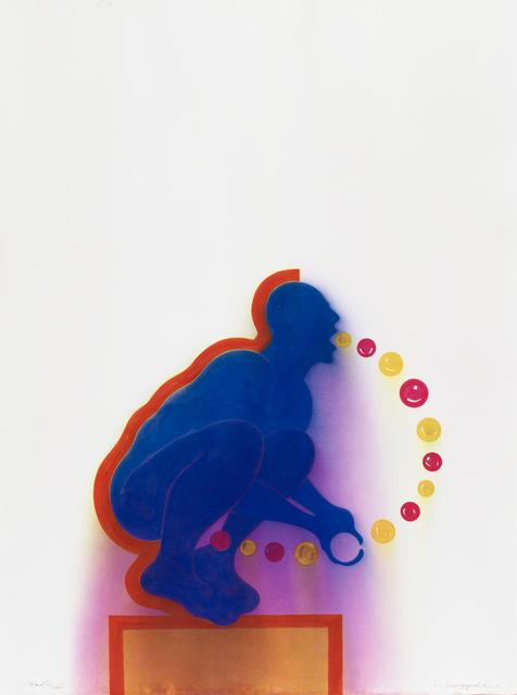 , 'Selbstgespräch,' 2004, Galerie Elisabeth & Klaus Thoman