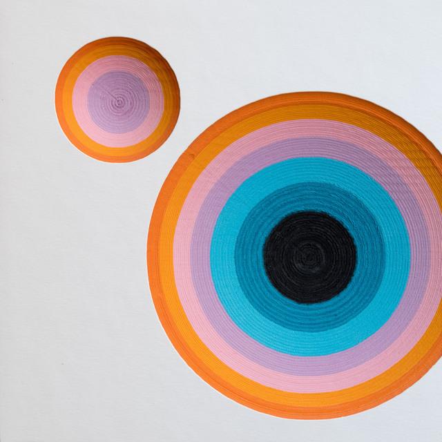 , 'OPVBTB,' 2018, Lustre Contemporary