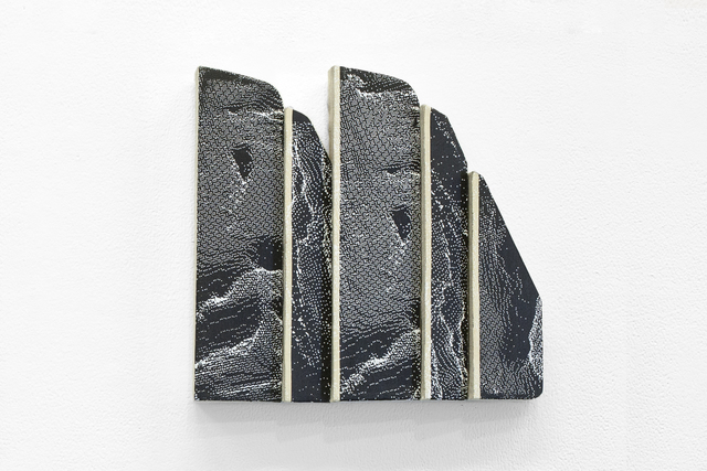 , 'Mnemonic Staccato 5,' 2016, Edouard Malingue Gallery