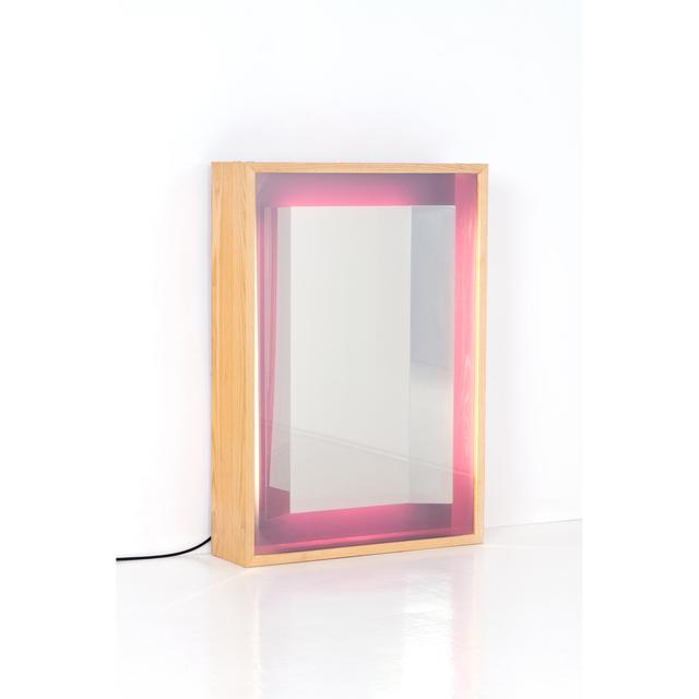 Daniel Rybakken, 'On / Of - Limited Edition, Triptych mirror', 2011, PIASA