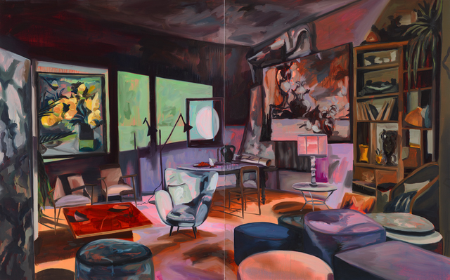 , 'Propping,' 2019, Frestonian Gallery