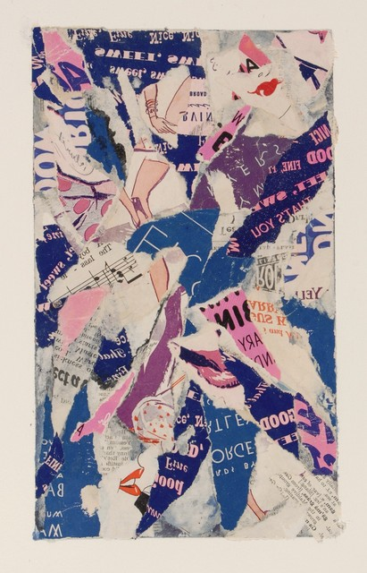 , 'Lip Service,' 2012, Resource Art
