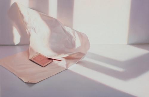 , 'Paper sheet with passport,' 2018, GALLERIA STEFANO FORNI