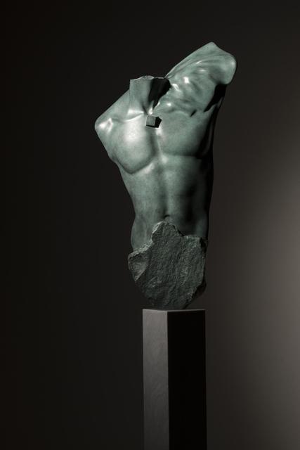 , 'Angelo,' 2005, Accesso Galleria
