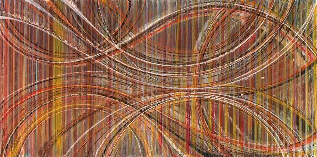 , 'Archilochus # 3/20,' 2015, Christopher Martin Gallery